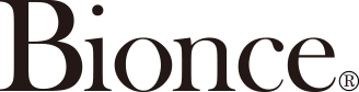 Bionceロゴ